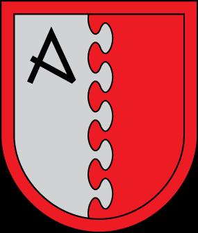 Amatas novada logo