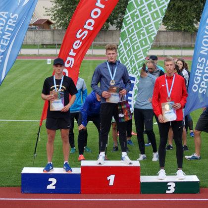 Rīgas čempionāts 2018