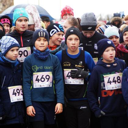 Līvenhofas skrējiens 2018