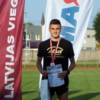 Latvijas čempionāts 2019
