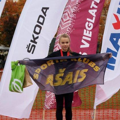 Latvijas un Babītes čempionāts krosā 2019