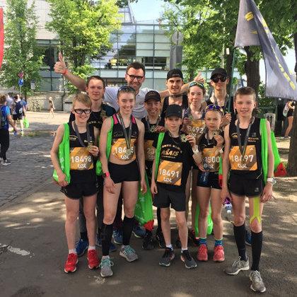 TeT Rīgas maratons 2019