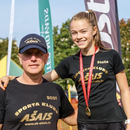 Latvijas čempionāts krosā 2020