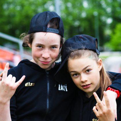 Pirmais starts vasaras sezonā - Tartu!
