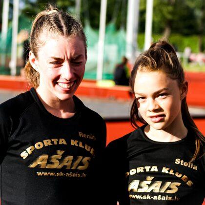 KEVEK ja Tartu Kalev staadionijooksu sari, 2020. gada 6. jūlijā
