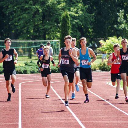 Latvijas U16 čempionāts