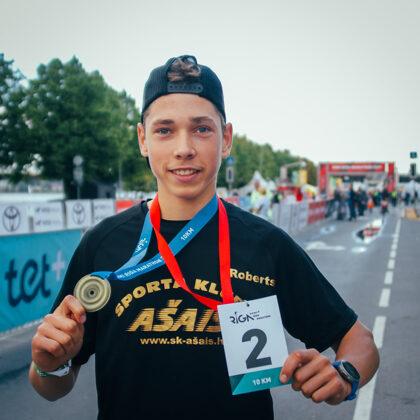 Rimi Rīgas maratons 2021