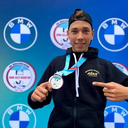 BMW Oslo Maratons 2021