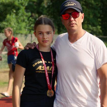 Latvijas U14 čempionāts