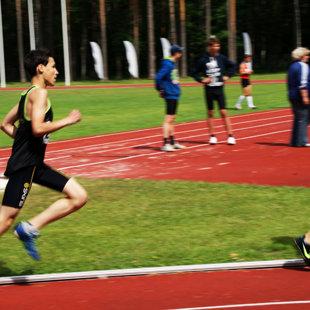 Valmieras spēļu II kārta 2014