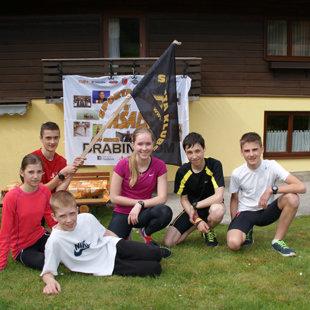 Misija - Alpi 2014