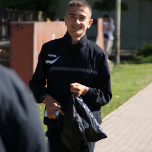 Latvijas U16 čempionāts 2014
