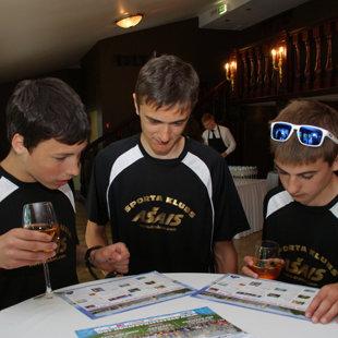 Lattelecom komandu kauss 2014