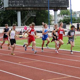 Rīgas jaunatnes meistarsacīkstēs 2012