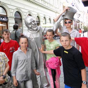 Nometne Tatros 2012