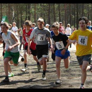 Latvijas skolu kross 2009