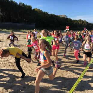 Jūrmalas sporta svētki 2016