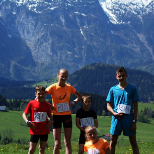 Ašo pēdu pilni Alpi 2016