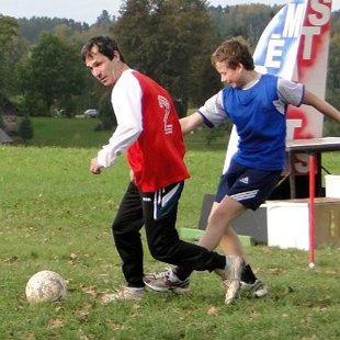 Futbols 2011
