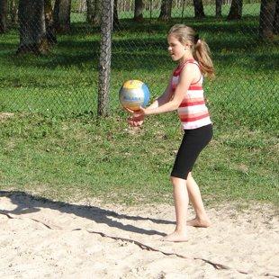 Pludmales volejbols 2011