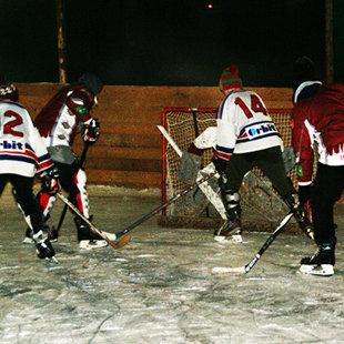 Drabešu Hokeja Līga 2016