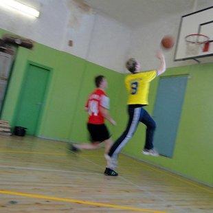 Basketbols 2013