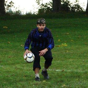 Futbols 2010