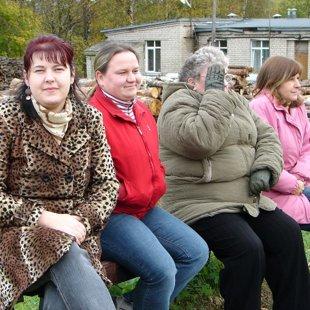 Ligzdas bumba 2009
