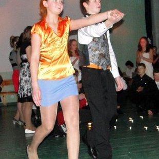 Dejošanas konkurss BALTIE ZIEMASSVĒTKI 2011