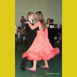 Dejošanas konkurss Baltie Ziemassvētki 2010
