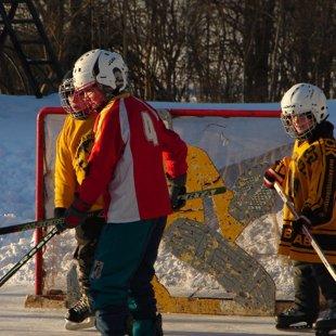 Drabešu Hokeja Līga 2011
