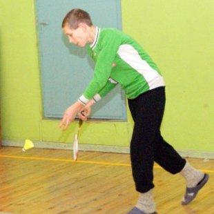 Badmintons 2013