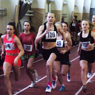 Jēkabpils sporta skolas sacensības U16 vecuma grupai, 2017. gada 16. janvārī
