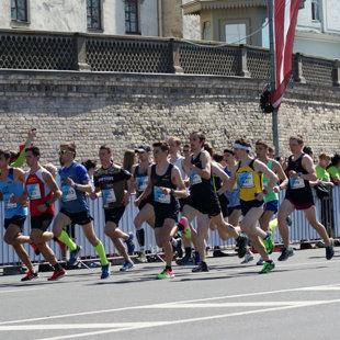 Lattelecom Rīgas Maratons 2017