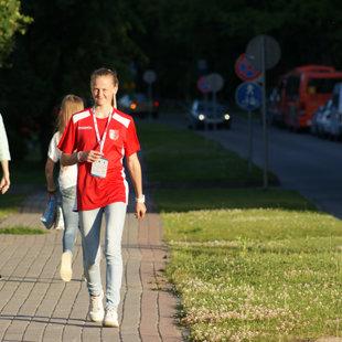 Latvijas Jaunatnes olimpiāde 2017